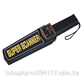 Металлодетектор SUPER SCANNER MD-3003B1, фото 2