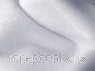 Сандвич Браш Премиум Плюс, Термотрансфер, 230 г/кв.м, 150 см, белый аист