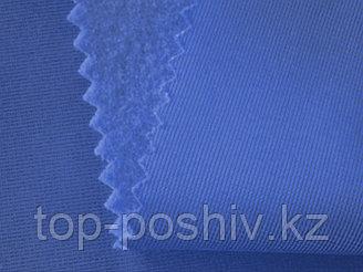 Сандвич Браш Премиум Плюс, Термотрансфер, 230 г/кв.м, 150 см, синяя ласточка