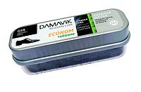 """Щётка(губка) """"DAMAVIK"""" Econom+silicone для изделий из гладкой кожи."""