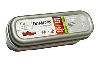 """Щётка(губка) """"DAMAVIK"""" Nubuk для изделий из нубука, велюра и замши."""
