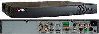 DS-H304QAF - 4-канальный гибридный HD-TVI регистратор.