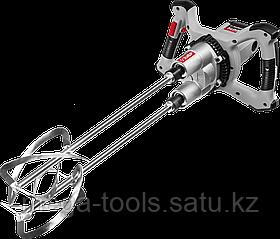 Миксер строительный, двойной МРД-1400