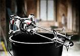 Миксер строительный, двойной МРД-1400, фото 5