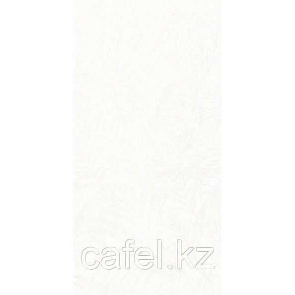 Кафель | Плитка настенная 30х60 Фернс | Ferns белая
