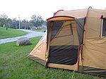 Палатка Mimir X-ART 1850 W 5-9 местная, фото 5