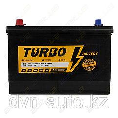 Аккумулятор TURBO DC SMF-115D31FL 100AH -+