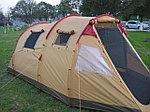 Палатка Mimir X-ART 1850 W 5-9 местная, фото 8