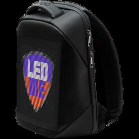 Рюкзак с led-экраном Prestigio LEDme