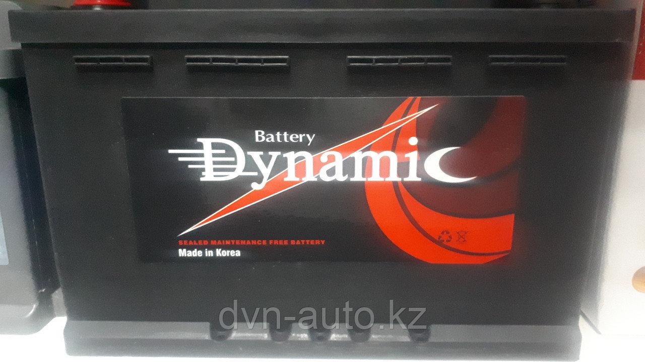 Аккумулятор DYNAMIC 42B19L