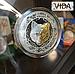 Небесный волк (Көкборі) - 500 тенге (Серебро), фото 3