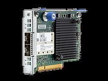 HPE 817749-B21 Адаптер сетевой 530T, 10 Гбит/с, 2 разъема