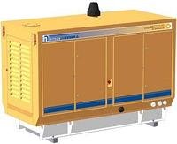 Электроагрегат АД100-Т400-1, 2, 3Р (П)