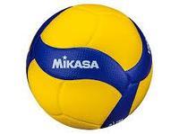 Волейбольный мяч Mikasa V200W Official FIVB 2012 Game Volleyball (оригинал)