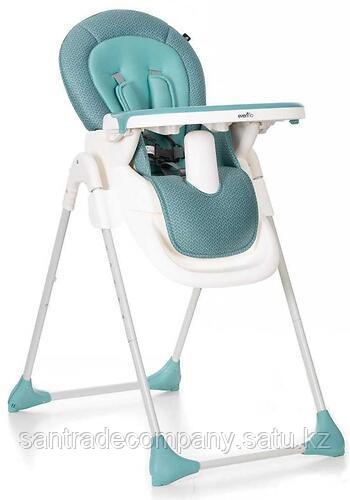 Детский стульчик Evenflo 🇺🇸 Fava зеленый