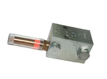 Устройства дозирования VS с магнитным индикатором