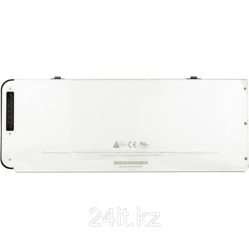 """Аккумулятор PowerPlant для ноутбуков APPLE MacBook 13"""" (A1280) 10.8V 42Wh"""