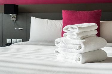 Как правильно выбирать полотенца для гостиниц