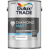 Краска Dulux TRADE Diamond Matt Петропавловск