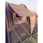 Двухслойная  6 местная палатка Min X-ART 1820, фото 5