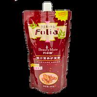 Питательный бальзам с экстрактом Имбиря Folia Фолия 500 мл.