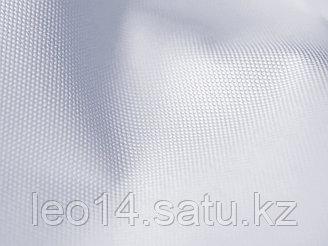 Оксфорд 600 Премиум Плюс, ПУ, В/О, Термотрансфер, 200 г/кв.м, 150 см, белый аист