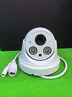 Камера видеонаблюдения SU-818 Audio