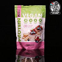 BombBar - Vegan Protein 900гр/30порций Итальянский десерт
