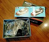 Конструктор cool&fan 13387 bela Technica «Porsche 911 RSR» 11171 (Аналог лего LEGO Technic 42096) 1580 деталей, фото 7
