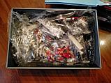 Конструктор cool&fan 13387 bela Technica «Porsche 911 RSR» 11171 (Аналог лего LEGO Technic 42096) 1580 деталей, фото 8