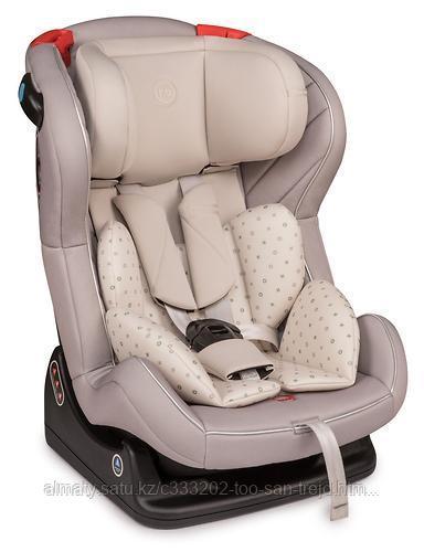 Автокресло Happy Baby Passenger V2 (Stone),до 25 кг