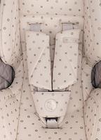 Автокресло-переноска Happy Baby Skyler V2 (Stone), фото 5