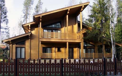 Проект дома №310