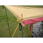 Палатка Mimir X-ART 1700 четырехместная, фото 5