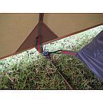 Палатка Mimir X-ART 1700 четырехместная, фото 6
