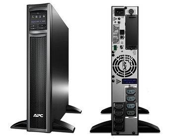 ИБП APC SMX1000I (SMX1000I)
