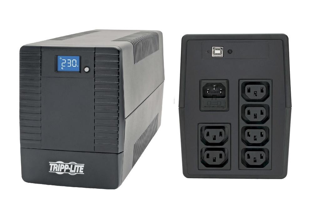 ИБП TrippLite OMNIVSX850 (OMNIVSX850)