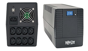 ИБП TrippLite OMNIVSX1500 (OMNIVSX1500)