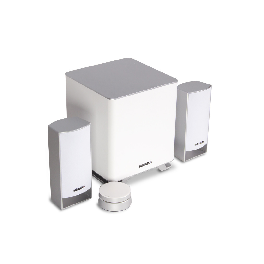 Акустическая система Microlab M-600ВТ White