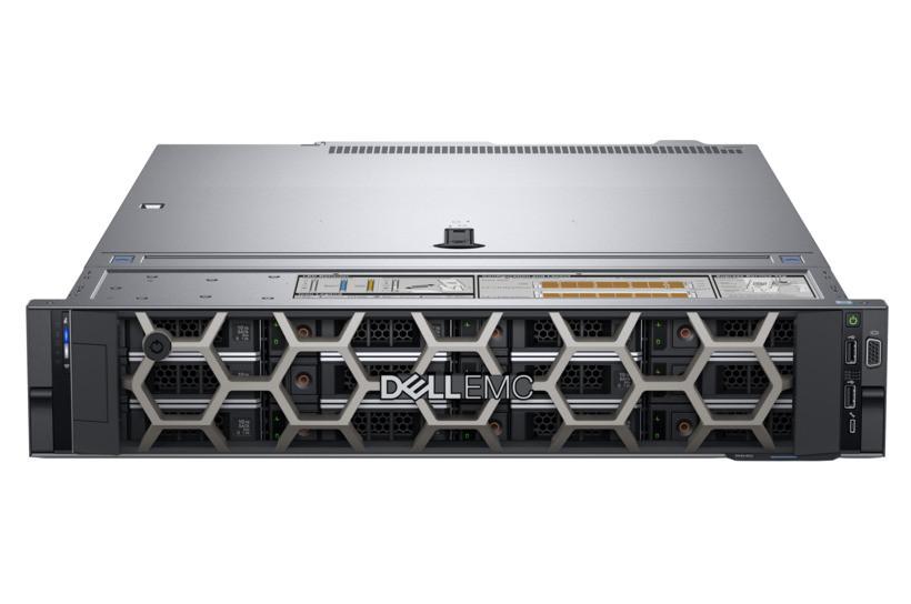 Сервер Dell R540 8LFF (210-ALZH)