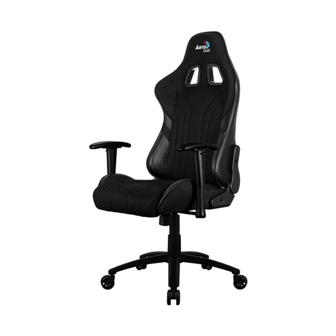 Игровое компьютерное кресло Aerocool AERO 1 Alpha All B