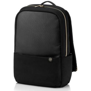 Рюкзак HP Pavilion Accent 15,6quot;чер/зол 4QF96AA