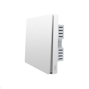 Настенный выключатель одноклавишный Aqara Wall Switch