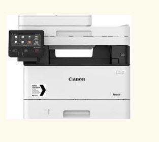 МФП Canon I-SENSYS MF445DW (3514C061)