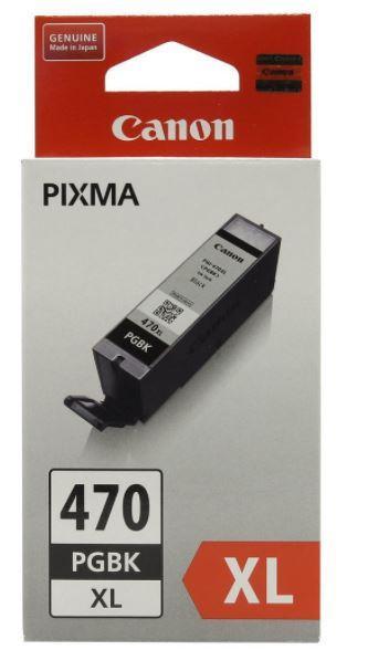 Картридж Canon PGI-470XL (0321C001)