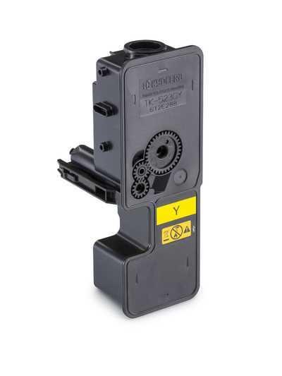 Картридж Kyocera Тонер-картридж TK-5230Y 2 200 стр. Yellow для P5021cdn/cdw, M5521cdn/cdw