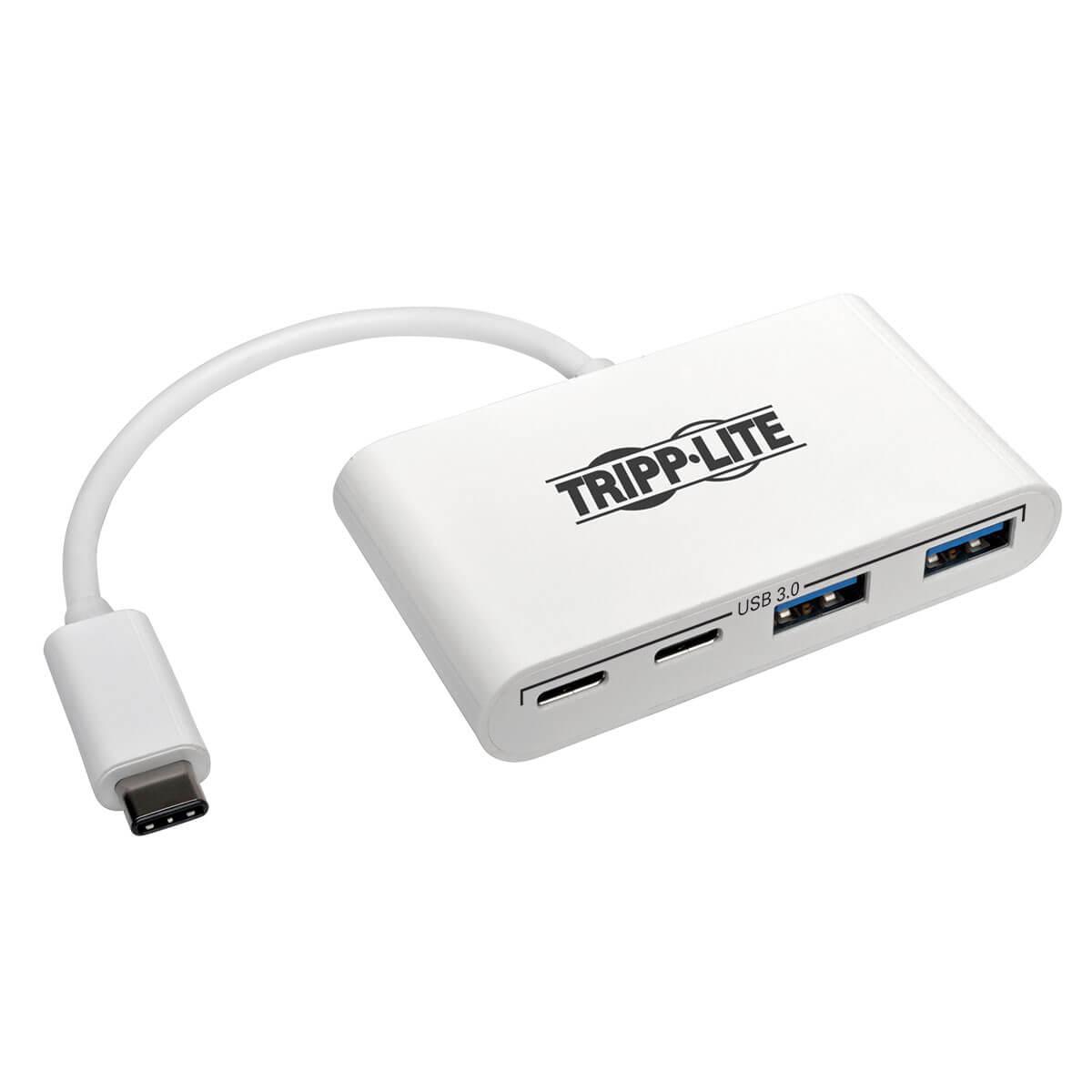 Расширитель USB TrippLite (U460-004-2A2C)