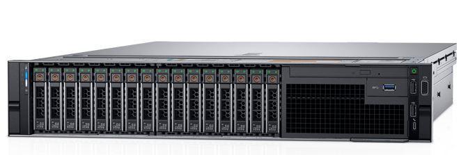 Сервер Dell PowerEdge R740 8LFF (PER740CEEM1) (210-AKXJ-B)