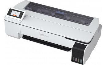 Плоттер Epson SureColor SC-T3100X C11CJ15301A0, A1+, 2400x1200, USB 2.0, 1024Мб,