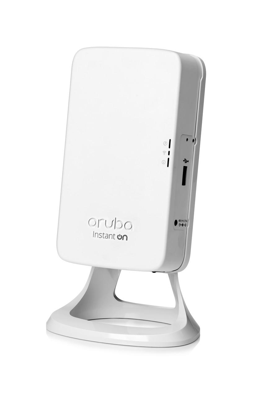 Точка доступа сети Wi-Fi HPE Aruba Instant On AP11D (EU) Bundle